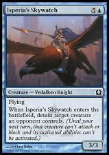 Isperia's Skywatch *FOIL* NM RtR Return to Ravnica MTG Magic Cards Blue Common