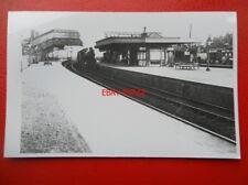 PHOTO  Bristol Stapleton Road Junction station