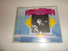 CD  Mungo Jerry  ‎– In The Summertime / Baby Jump / Long Legged Woman Dressed In