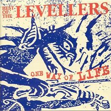 The Levellers - One Way Of Life (The Best Of) (CD)