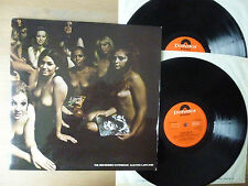 Jimi Hendrix Experience ‎– Electric Ladyland, UK 1968, POLYDOR 2310269, Vinyl m-