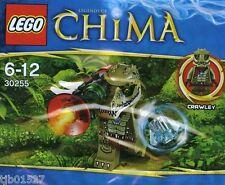 Lego Legend of Chima Crawley 30255 Polybag BNIP