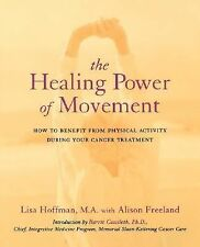 The Healing Power of Movement: How to Benefit from Physical Activity During Y...