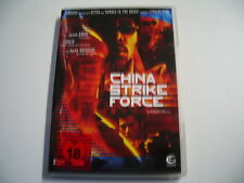 China Strike Force  (DVD)  FSK 18