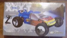 Team Losi Sport 1/10 Scale XXX-T RTRII Vintage New in Box