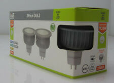 Mort Bay 4W LED Globe GU5.3 Equivalent to 35W 230lm Triple Pack