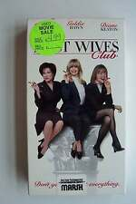 The First Wives Club VHS Video Tape 1996