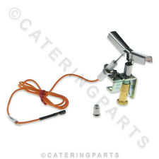 1097 / 1098 IMPERIAL GAS PILOT ASSEMBLY WITH ELECTRODE SUITS ICV ICVD OVEN RANGE
