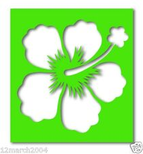 SD132 - Flower (Style 12) Stencils x 5 (suitable for glitter & ink tattoos)