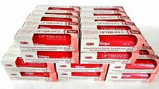 Wholesale Lot of 50 Lip Vibrance Protectant Chapstick Balm SPF15 Touch Of Color