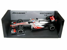 MCLAREN MERCEDES MP4-28 BUTTON RACECAR 2013 F1 WORLD CHAMPION 530131805 1/18 NEW