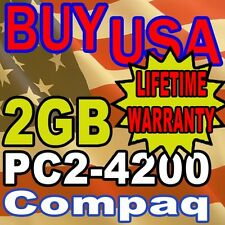 2GB Compaq Business Notebook nc6400 nw8440 MEMORY RAM