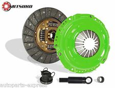 MITSUKO STAGE 1 CLUTCH KIT 1993- 9/21/1995 DODGE DAKOTA PICKUP 2.5L 4CYL SOHC