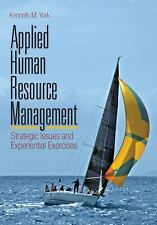 FAST SHIP - YORK 1e Applied Human Resource Management: Strategic Issues and  Y90