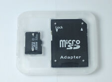 32GB CLASS10 MICRO SD MICRO SDHC TF FLASH MEMORY CARD WITH FREE ADAPTER