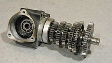 1985  HONDA ATC250SX TRANSMISSION CROSS SHAFT AND SIDE GEARS MAY FIT OTHER YEARS
