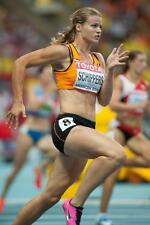 Dafne Schippers A4 Photo 10