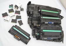 13x TONER ml-1910 Samsung Cartuccia Vuoto + cartucce per stampanti HP 901 344 337 + Agfa
