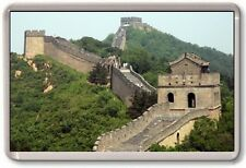 FRIDGE MAGNET - GREAT WALL OF CHINA - Large Jumbo -