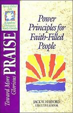 SFL Spirit-Filled Study Guide by Jack Hayford (paper) Bible Praise Charismatic