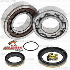 All Balls Crank Shaft Mains Bearings & Seals For KTM SXS 250 2003 03 Motocross
