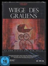 DVD WIEGE DES GRAUENS - ES KAM DIREKT AUS DER HÖLLE - HORROR F. MURRAY ABRAHAM *
