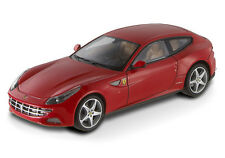 Hot Wheels Elite Ferrari FF rojo - red (L.E. 10000 pcs.)  W1187 1/43