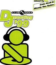 DJ Meeting 99 (Caba Kroll,Eyden, Woody Van) *2 CD*NEU*