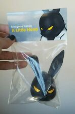 Luke Chueh Everyone Needs A Little Head Key Chain Sealed with Header Sold Out