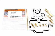 New Moose Racing Carburetor Rebuild Kit Yamaha 07 08 09 WR450 F Carb Repair #S82