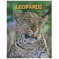 Leopards (Living in the Wild: Big Cats)