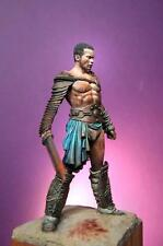 Art Girona Spartacus Gladiator 70mm Unpainted kit Raul LATORRE