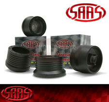 SAAS Steering Wheel Boss Kit Hub Adapter for NISSAN SKYLINE R33 IMPORT New