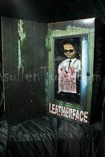 Living Dead Dolls Leatherface Leather Face Texas Chainsaw Massacre sullenToys