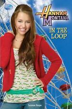 Hannah Montana - In The Loop (2009) - Used - Trade Cloth (Hardcover)