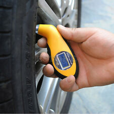 Tire Pressure Guage Digital Car Bike Truck Auto Air PSI Meter Tester Tyre Gauge