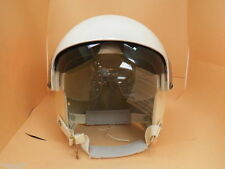 Gentex Flight Helmet with Dual Visor NOS (Medium)