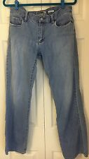 Old Navy Boot Cut Jeans, Stretch , Size 8 Short, Women's, Low Waist, Mint
