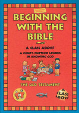 Beginning With the Bible: The Old Testament (On The Way (2-3s)),ACCEPTABLE Book