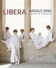 Angels Sing - Libera in America [Blu-ray], New DVDs