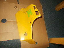 suzuki rm 250 83 rad guard plastics panels not 125