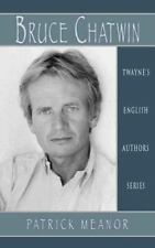 Bruce Chatwin (English Authors Series)-ExLibrary