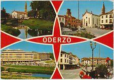ODERZO - VEDUTINE (TREVISO) 1979