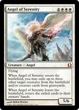 MTG Magic RTR - Angel of Serenity/Ange de la sérénité, English/VO