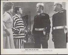 Jerry Lewis Dina Merrill Don't Give Up the Ship 1959 original movie photo 15891