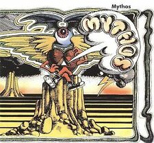 Mythos by Mythos (Germany) (CD, Jul-2005, Ohr)