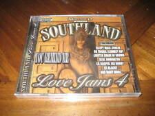 Chicano Rap CD Southland Love Jams 4 - Conejo Dominator Ese Venom Lil Kasper