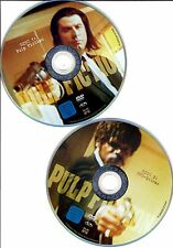 Pulp Fiction - Collector`s Edition - DVD - ohne Cover #1332