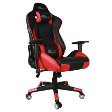 Kinsal Large Size Big and Tall Gaming Chair High-back Computer Chair Ergonomi...