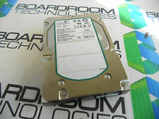 "Seagate 450GB 15K 3.5"" HDD ST3450856SS SAS Server / Storage Array Hard Drive Ref"